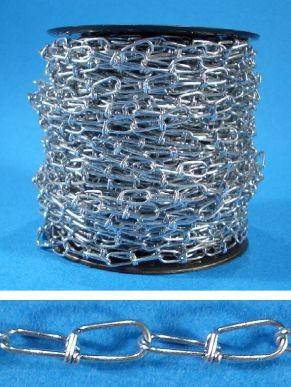 Knotenkette ø 1.0 mm - Meterware verschiedene Längen