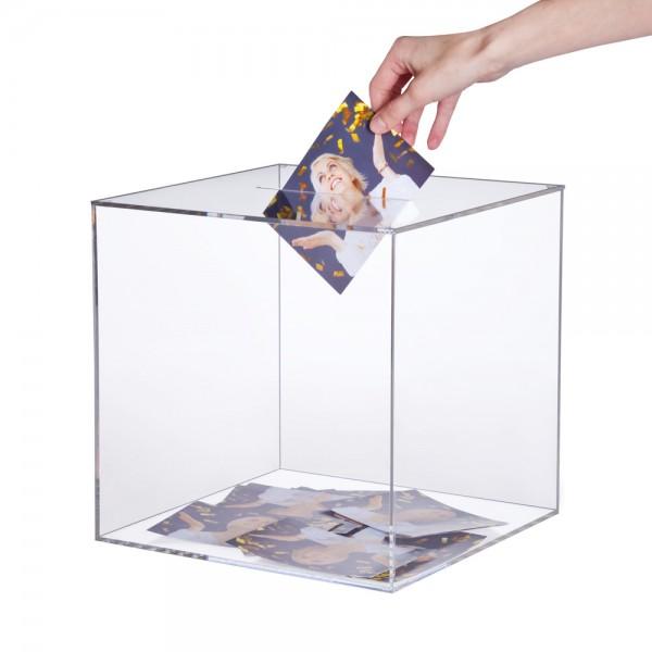 Los-Box klein 200 mm