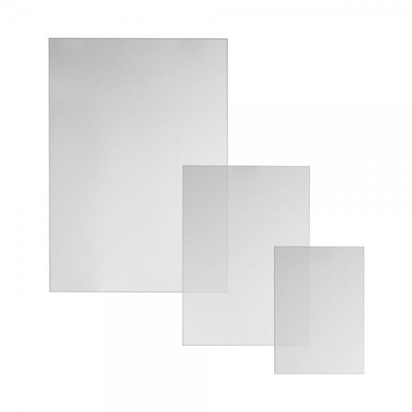 Ersatz-Abdeckfolie DIN A4, DIN A3, DIN A2, DIN A1