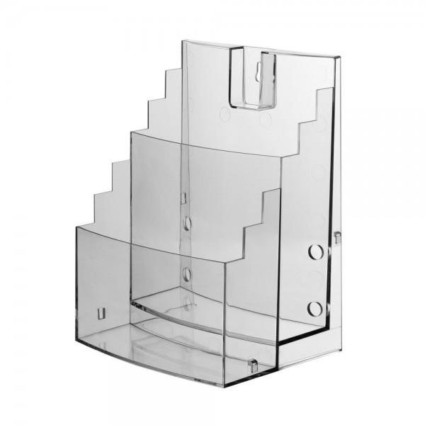 2-fach Tischständer Vicia DIN A4