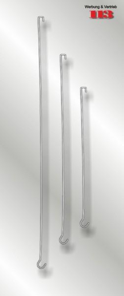 Paneeldeckenhaken 60 mm bis 1000 mm