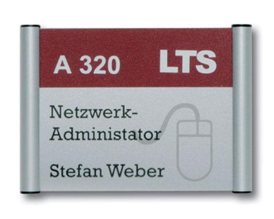 Türschild G 226 x 297 mm