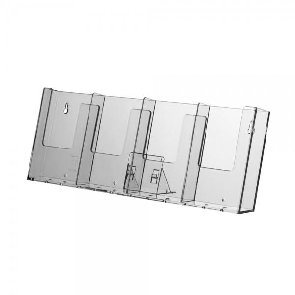 4-fach Tischständer Universum Lang DIN 155