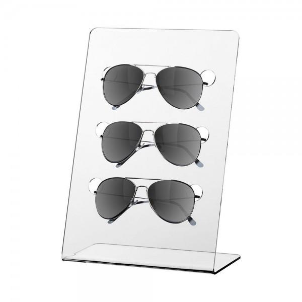 Brillenständer Galega 3 Brillen