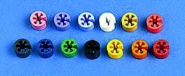Farbreiter Mini für Kleiderbügel
