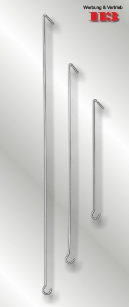 Doppelsonderhaken 60mm bis 1000 mm