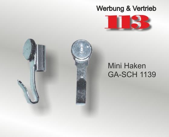 Mini-Haken