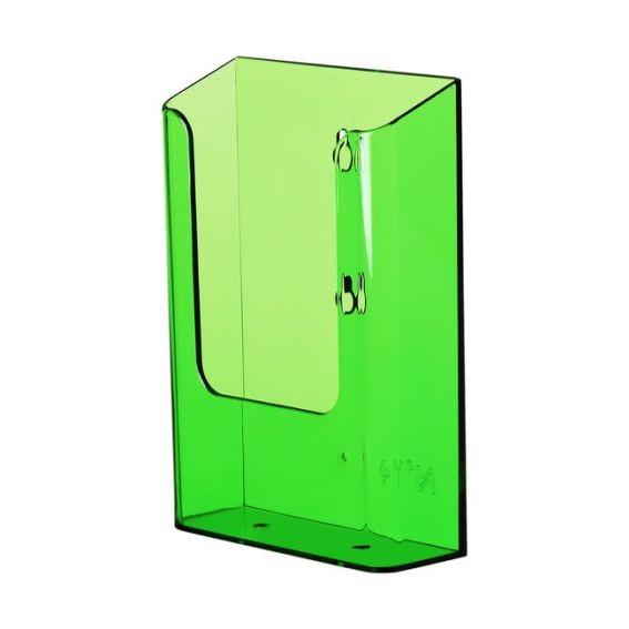 Prospekthänger Color Lang DIN, DIN A5, DIN A4