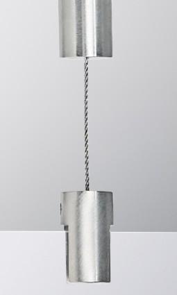 Deckenabhängungsset PS10 für 1-10 mm Platten