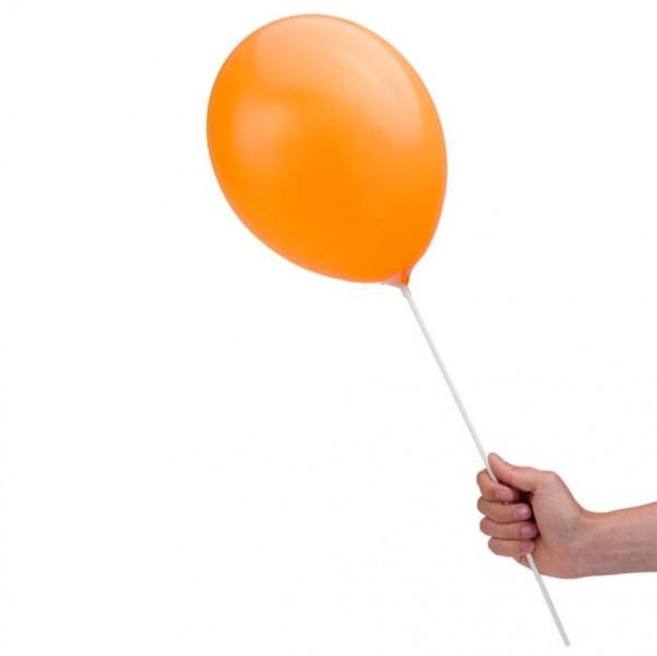 Luftballon Zubehör - Luftballonstab