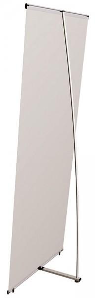 Bannergestell Easy Breite: 1000 mm