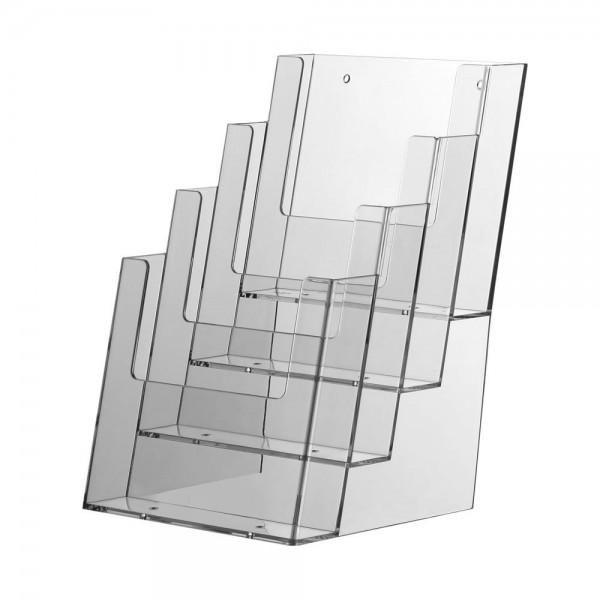 4-fach Tischständer Universum DIN A5