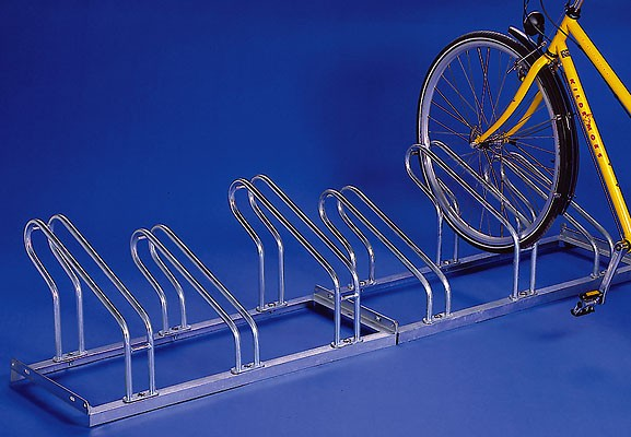 Fahrradständer 5