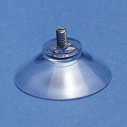 Haftsauger mit Gewinde ø 50 mm
