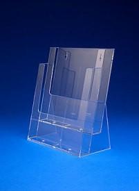 2-fach Tischständer Universum DIN A4
